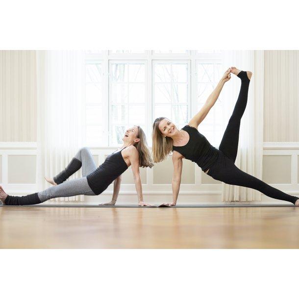Yoga efteruddannelse i København