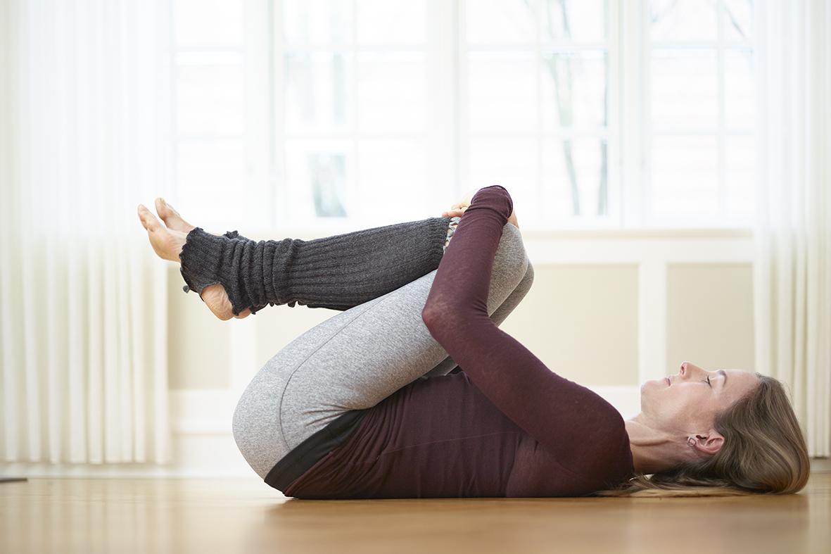 Yoga med hensyn