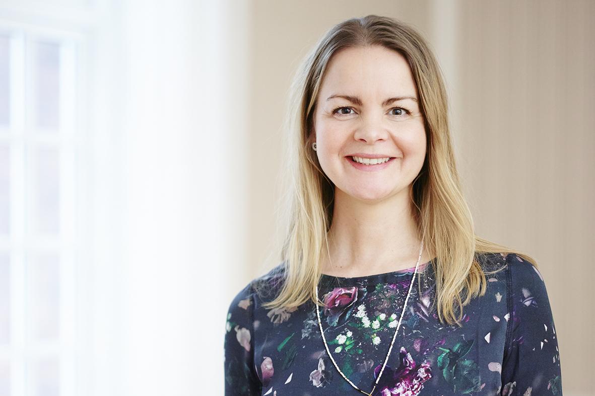 Anette Meldgaard
