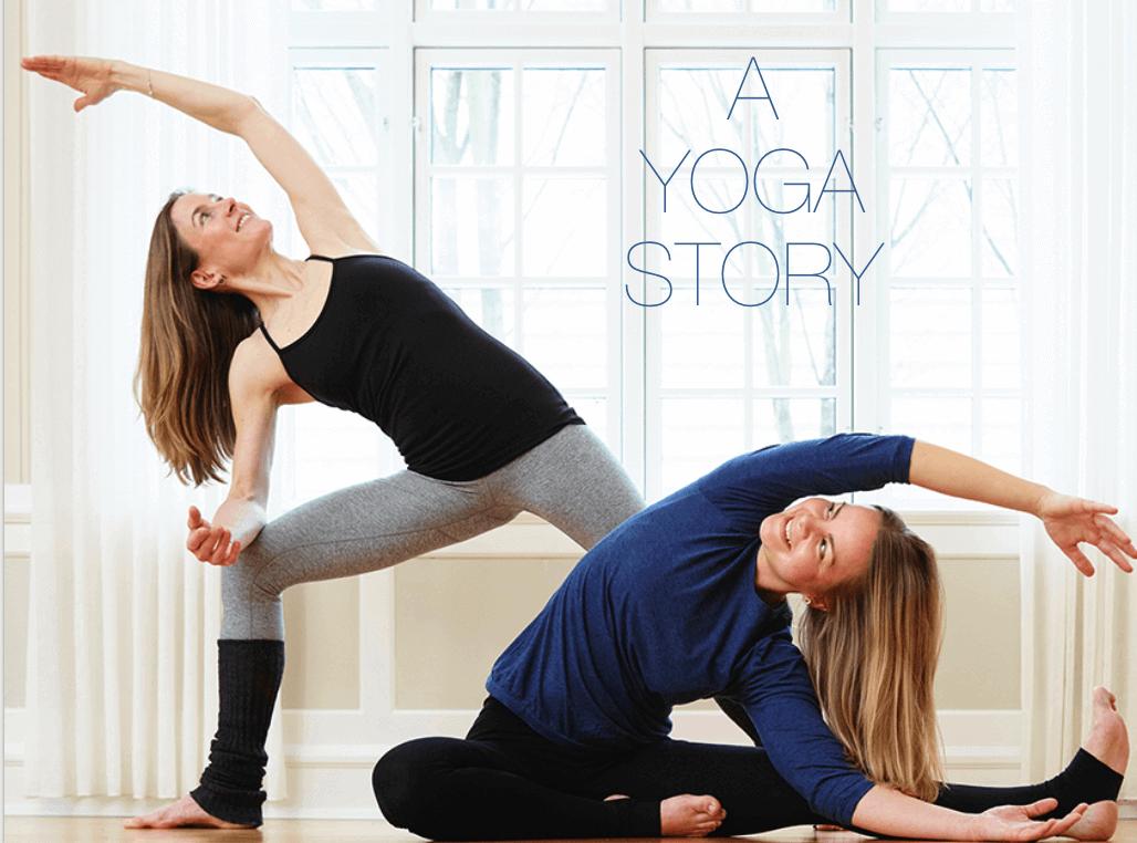 dansk yoga uddannelse