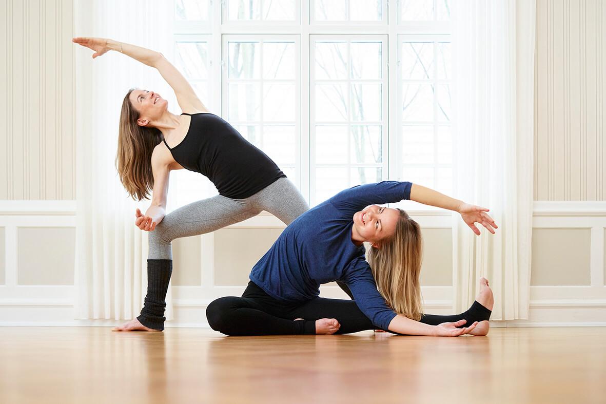 Yogaundervisning i Vejle