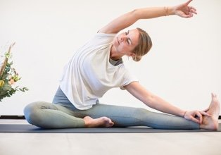Yogamo