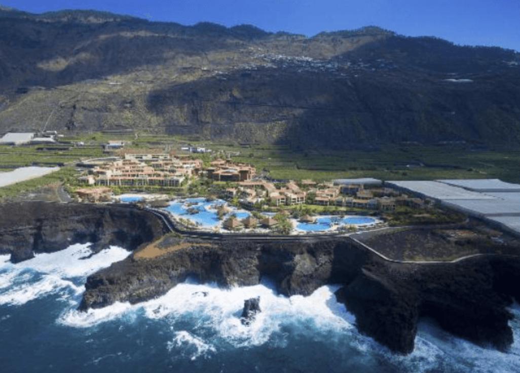 Yogarejse til La Palma